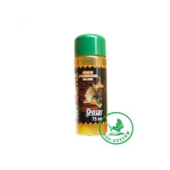 Sensas Attractix Gros Poissons 75ml