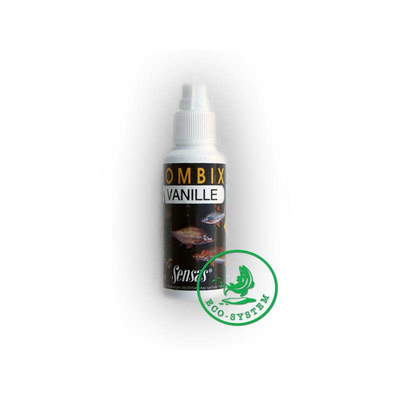 Sensas Bombix Vanille 75ml