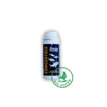 Sensas Concentrix Caramel 100gr