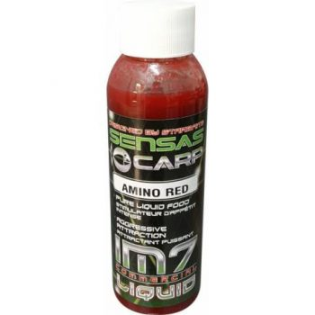 Sensas IM7 Booster Amino Red 100ml