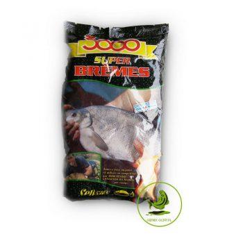 Sensas Zanęta 3000 Super Bremes 1kg