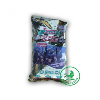 Sensas Zanęta 3000 Super Riviere Gardons 1kg