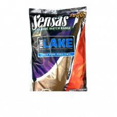 Sensas Zanęta/England/3000 Lake Fine 1kg
