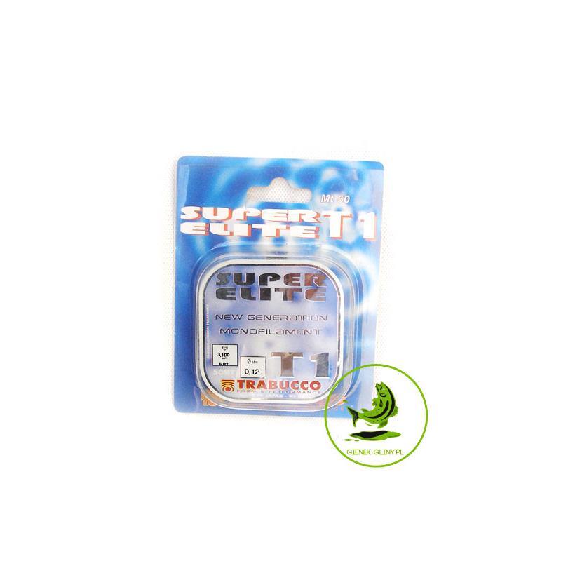 Trabucco Żyłka Turnament Super Elit 0,16mm