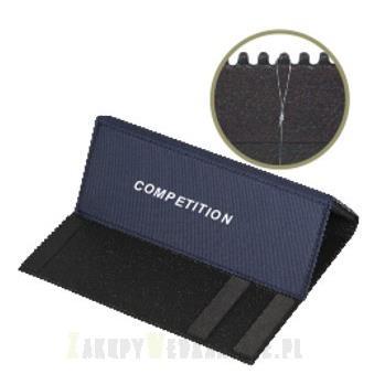 Traper portfel na przypony 25cm