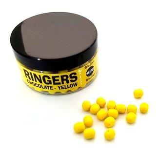 RINGERS Wafters MINI Yellow
