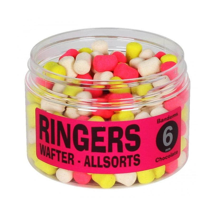RINGERS Wafters Allsorts 6mm