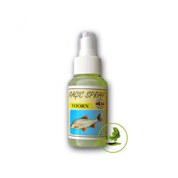 MVDE Magic Spray Voorn