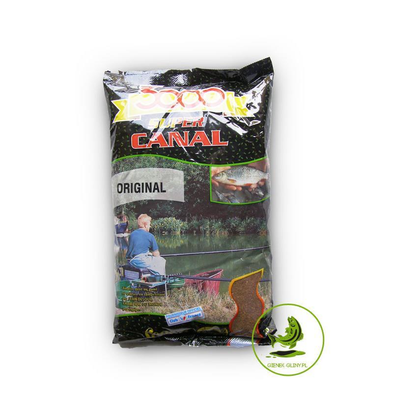 Sensas Zanęta 3000 Canal 1kg