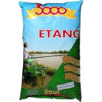 Sensas Zanęta 3000 Etang 1kg