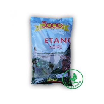 Sensas Zanęta 3000 Etange Noire 1kg