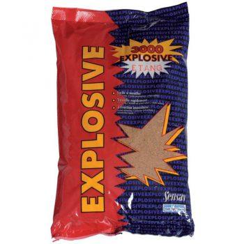 Sensas Zanęta 3000 Explosive Etang 1kg