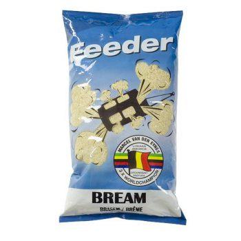 MVDE Zanęta Feeder Bream 1kg